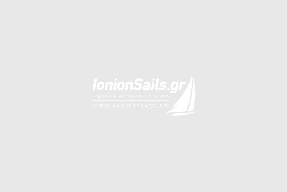 ionionsails.com - charter Bavaria 56 Cruiser - Breathless, monohull