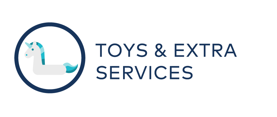 Toys & Extra Services