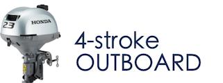 4-stroke Outboard