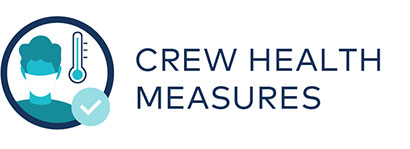 Crew health Measures