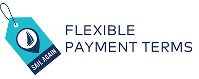 Flexible Payment Terms