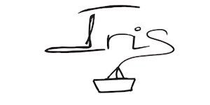 Iris Vlachou Signature